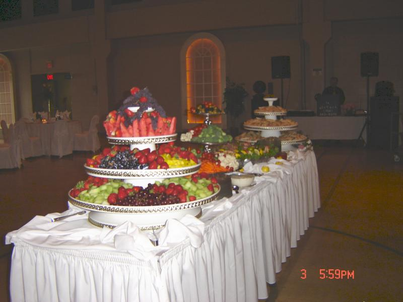 Mug Muffin Catering Photo Gallery