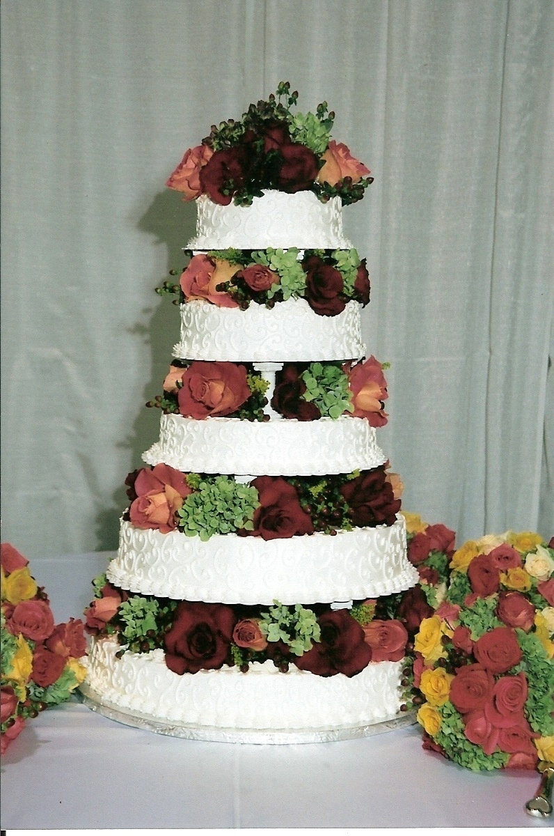 art of cakes and cupcakes wedding cakes prices An important moment after the union of a man and a woman is the cutting of their wedding cake A finely catered wedding reception is completed by a lovely